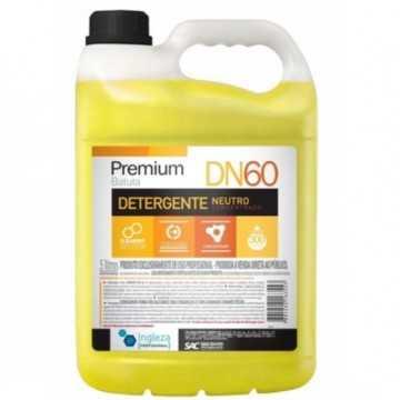 DETERGENTE 5L DN60 INGLEZA...