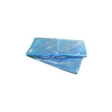 Saco de Lixo Azul