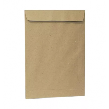 ENVELOPE PARDO 240X340MM