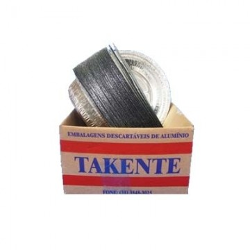 Marmitex máquina Takente n° 8