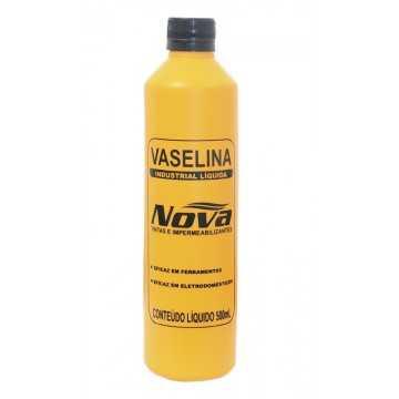 VASELINA LÍQUIDA 500ML...