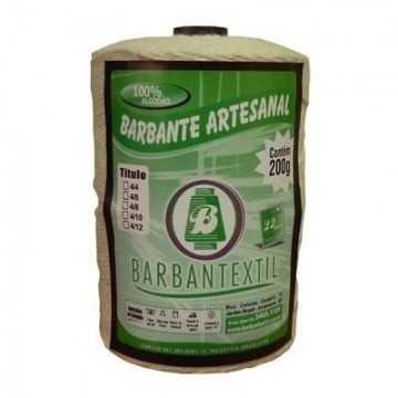 BARBANTE ALGODÃO 04 FIOS 320MT