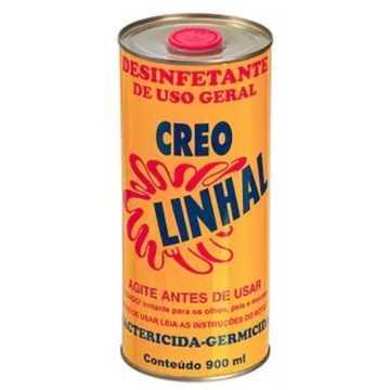 DESINFETANTE CREO LINHAL 900ML