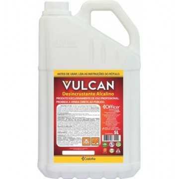 DESINCRUSTANTE VULCAN 5L